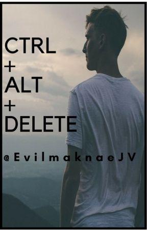 [BxB] Ctrl + Alt + Delete (Reset) |  Ongoing ••• by EvilMaknaeJV