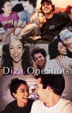 Diza OneShots by shippingdiza
