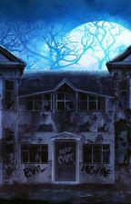 Pinoy Horror Stories by MarkJonathanPrepena