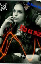 """Ella es mía. """"JORI"""" by BuenaSoledad"""