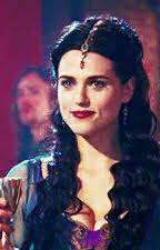 The Princess Of Auradon - Jay Jafar by jessie_bell2001