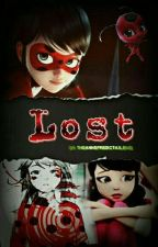 Lost ¦¦ A Miraculous Tale ¦¦ by theannepredictableme