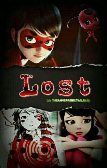 Lost ¦ Miraculous Ladybug ¦