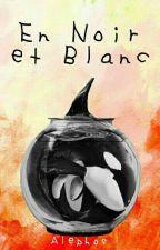 En Noir et Blanc by Alephos