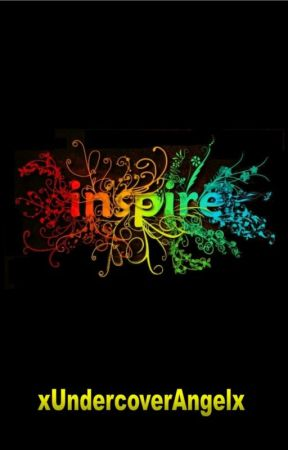Inspire #FeatherAward by xUndercoverAngelx