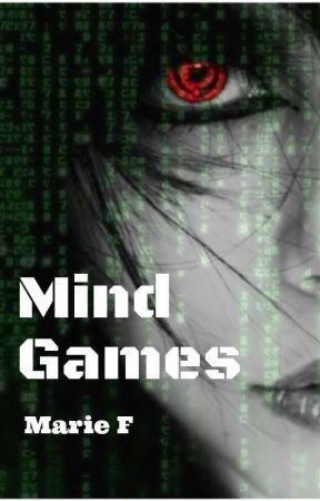 Mind Games by WarpedReflection