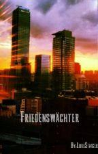 Friedenswächter by Wolffi1020