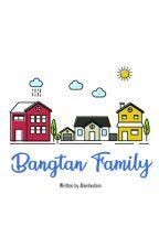 Bangtan Family by alienhndsm