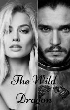 Game of Thrones: The Song of The Wild Dragon (Jon Snow Fanfiction) by DianaIsabel1D