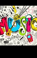 Mes musiques  by camillou01