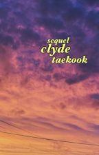 sequel; clyde ⚣ kth+jjk by Jinisprettierthanyou