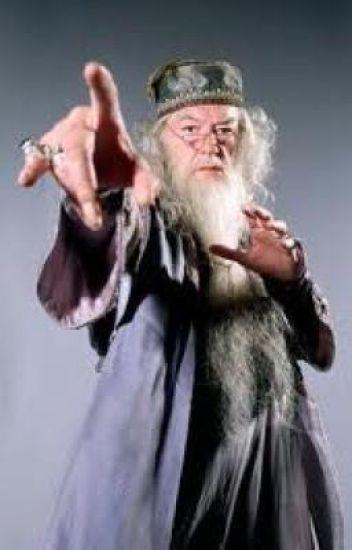 Dumbledore's Bucket List