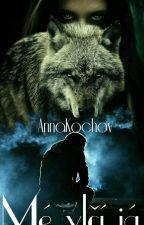 Mé vlčí já (Dokončeno) by AnnaKochov
