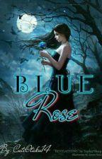 Blue Rose by CuteOtaku14