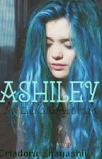 Ashiley a estranha by Waiolohayashii