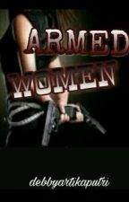 Armed Women  by beb_dep