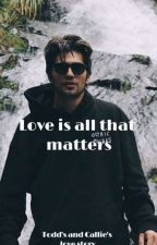 Love is all that matters  by fab_killjoy