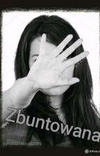 Zbuntowana by xX321Nova123Xx