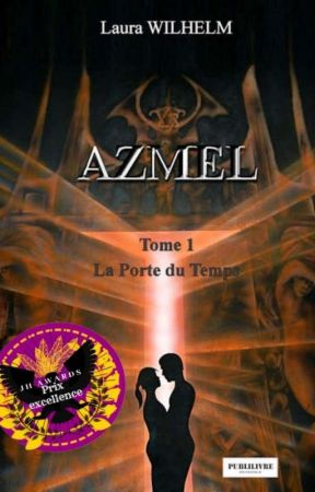 Azmel Tome 1 La Porte du Temps by LauraW83