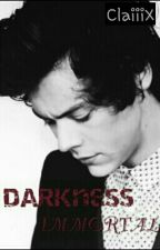Darkness Immortal ( Harry Styles Vampire ) by claiiix