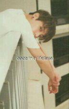 once in a lifetime » jik by artluhwn