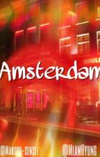 Amsterdam  by Makoru-
