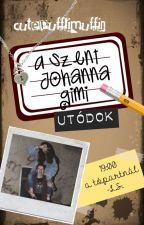 A Szent Johanna Gimi - Utódok by cutepufflimuffin