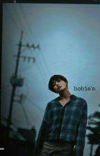 Hobie's •kthxjhs• by Itsjeonsnow