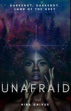 UNAFRAID by HibaChivue