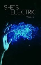 She's Electric ϟ Vol. 2 by bucknsteve