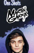 One shots »Martin Garrix  by dlorets