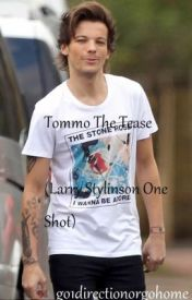 Tommo The Tease (Larry Stylinson One Shot) by go1directionorgohome