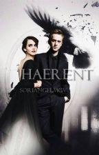 Haerent by SoriangelMGV