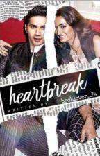 Heartbreak  by booklover__74