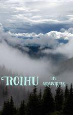 Roihu by aadawrites