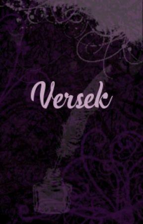 Verseim by SennaRowen