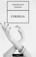 ( ĐN Diabolik lovers ) Ta tên Cordelia. by mekitorin