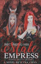 Becoming His Male Empress (BxBxMPREG) by iLyna_chAn