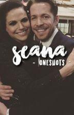 Seana Oneshots by seanasthief