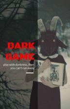 Dark Game by Radif_Chan