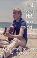Just Haven't Met You Yet- A Niall Horan Fan Fiction by sydneyhey