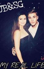 My real life//JB and GH// by AnaMariaBieber94