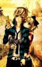 el chico emo y la chica rica  rinxlen by juanmoises14532