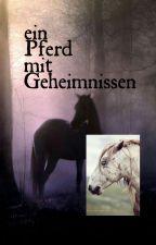 Ein Pferd mit Geheimnissen by Eternalcollage