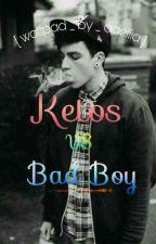 Ketos vs Bad Boy by AdelliaAdellia
