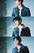 Anorexia -CHANBAEK- by SKY_0804