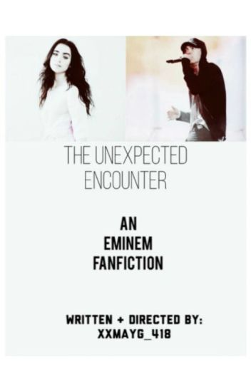 The Unexpected Encounter (An Eminem Fan Fiction)