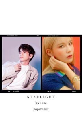 starlight - 95 line by roseehi