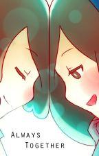 Always Together by Kyu_Sae