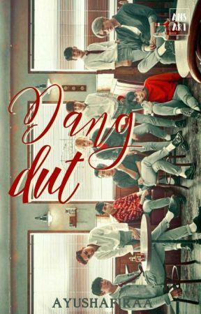 DANGDUT SERIES - EXO 💋 by ayushafiraa_